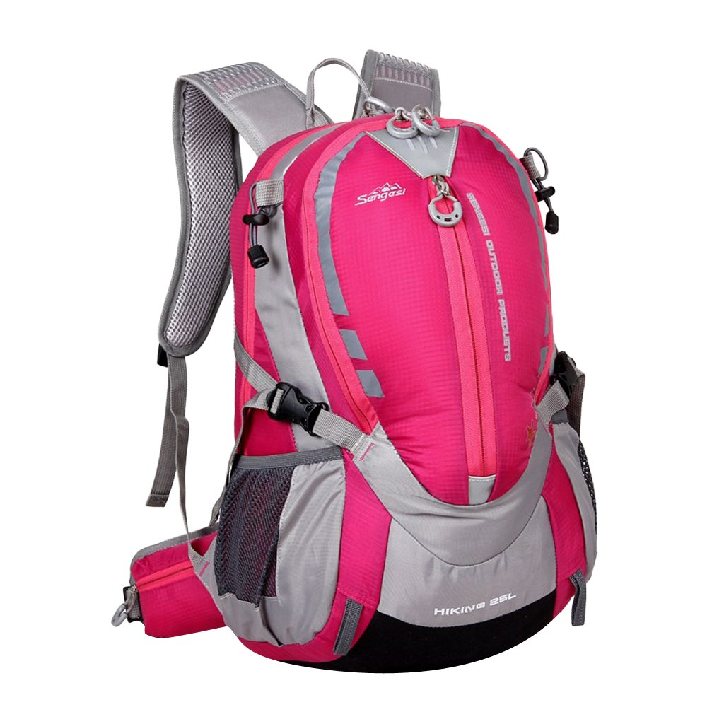 MagiDeal 20-35L Hiking Backpack Waterproof Outdoor Daypack Rucksack Bag Pack Pouch Polyester Nylon hot sale 2017
