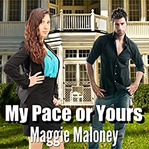 My Pace or Yours? Audiobook