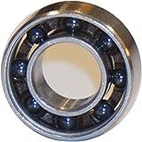 R188 Hybrid Ceramic Bearing for Fidget Spinners, by Nfinite Spin - 3 Pack