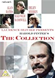 Laurence Olivier Presents Harold Pinter's The Collection [DVD] [1976]