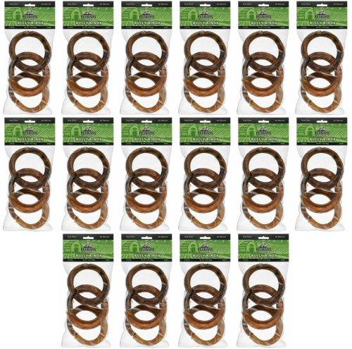 Red Barn Small Bully Rings 48pk (16 x 3pk)