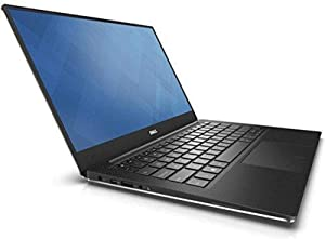 Dell XPS 9350 Laptop 13.3 - Intel Core i7 6th Gen - i7-6560U - 3.2Ghz - 512GB SSD - 16GB RAM - 3200x1800 QHD+ Touchscreen - Windows 10 Home
