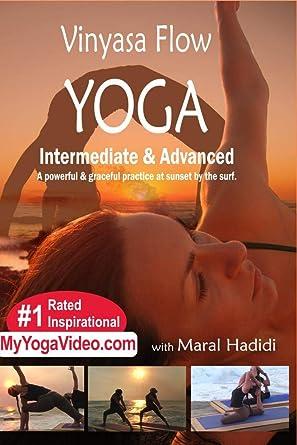 Amazon.com: Vinyasa Flow Yoga, Grace, Power, Surf, and ...