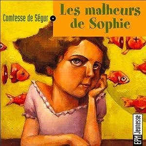 Les malheurs de Sophie Performance