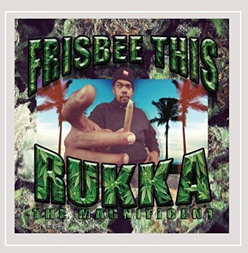 Frisbee This [Explicit]