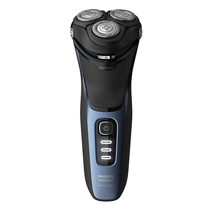 Top 10 Philips Norelco Vacuum Beard Stubble And Mustache Trimmer Pro Qt4070