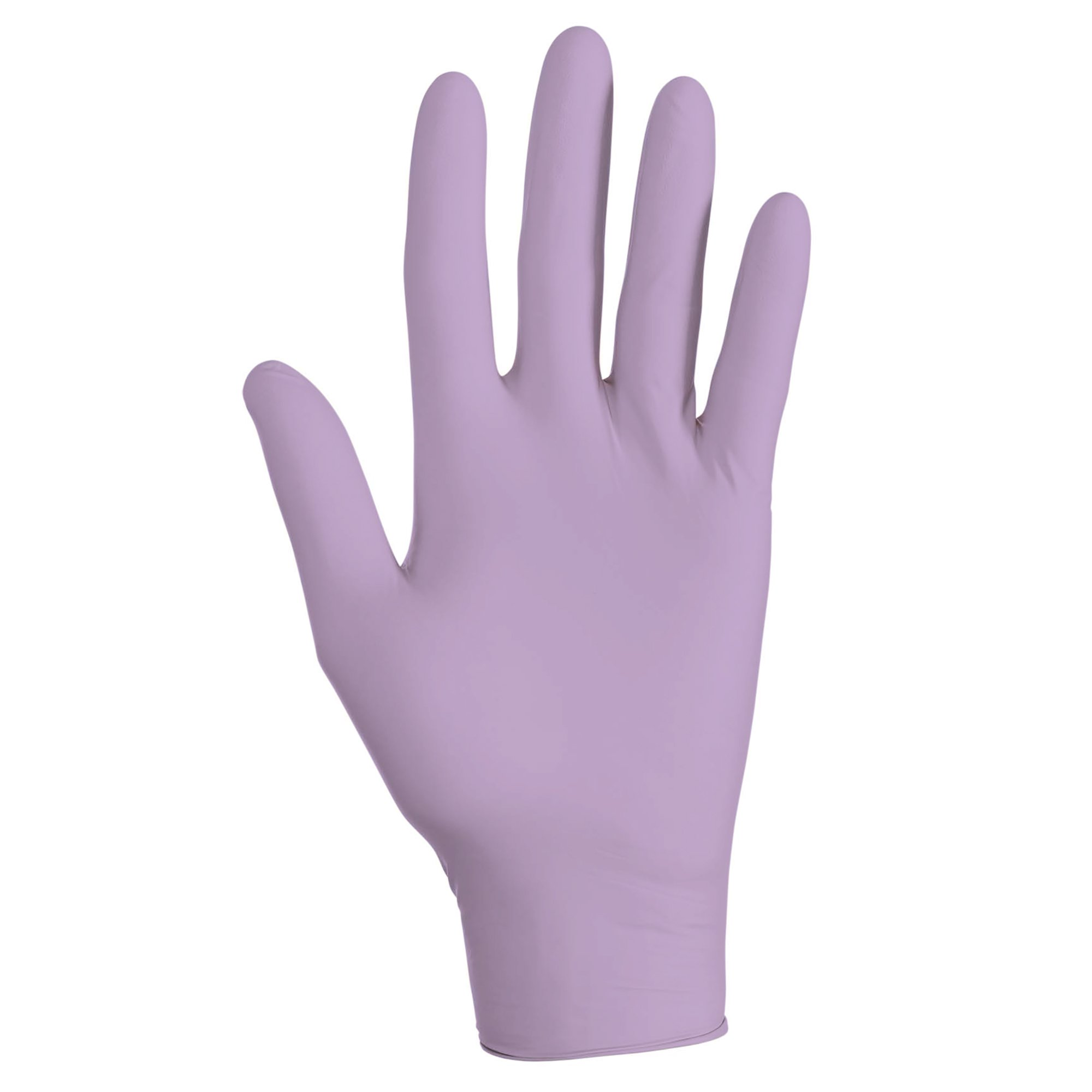 Halyard 52818 Nitrile Exam Gloves, Medium, Lavender (Pack of 250) Pack of 2 by KIMBERLY-CLARK  (Image #1)