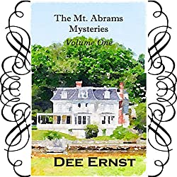 The mt. Abrams Mysteries, Volume One