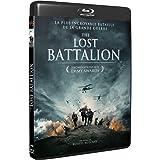 The Lost Battalion [Blu-ray]