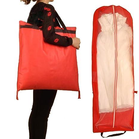 Funda HZC110 para bolsa de ropa de viaje, de 152,4 cm de ...