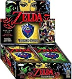 The Legend Of Zelda Trading Cards