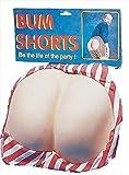 Bum Shorts Adult Accessory