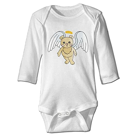 Amazon Com Huddy Angel Toddler Baby Girl Boy Long Sleeves Clothes