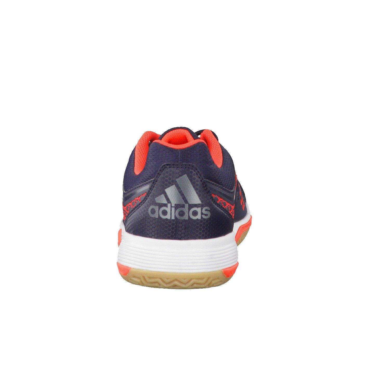 super popular fbad2 bc853 adidas Counterblast 3 - Zapatillas para Hombre, Color Azul  MarinoNaranjaBlanco, Talla 48 Amazon.es Zapatos y complementos