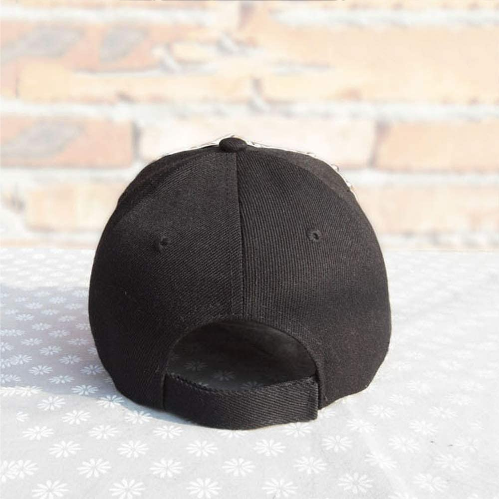 Breathable Soft And LDDENDP Attoo Personality Baseball Cap Men Street Fashion Hat Original Handmade Pattern Hat Polo Style Classic Hand-embroidered Sports Casual Plain Sun Hat Baseball Cap Is Light