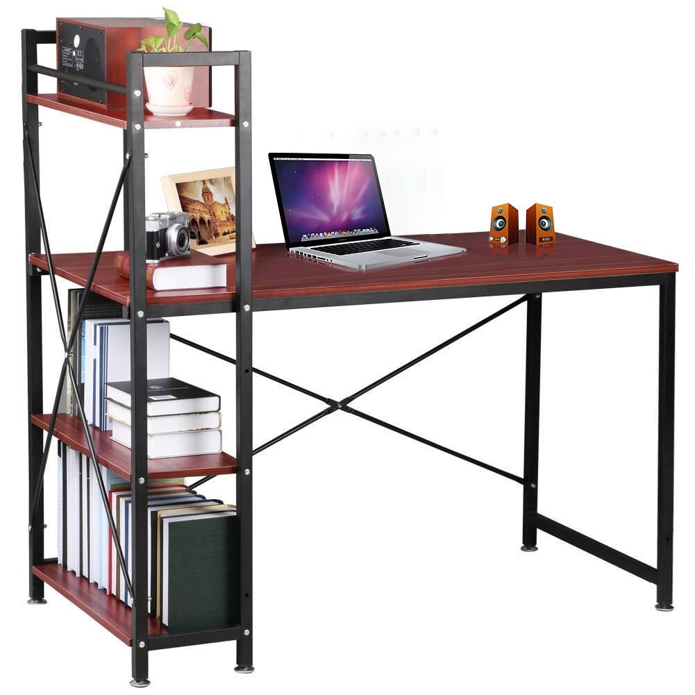 Computer desk Study Table for Office Home Furniture Study ...