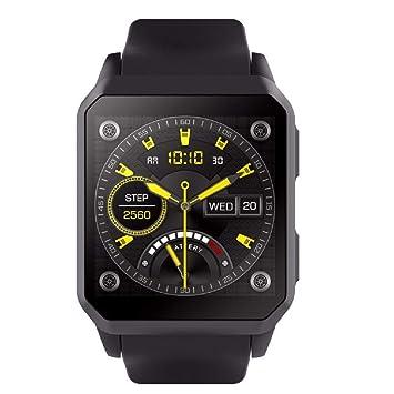 Amazon.com: GAOLIAN Hand Watch 3G Smart Phone Watch with ...