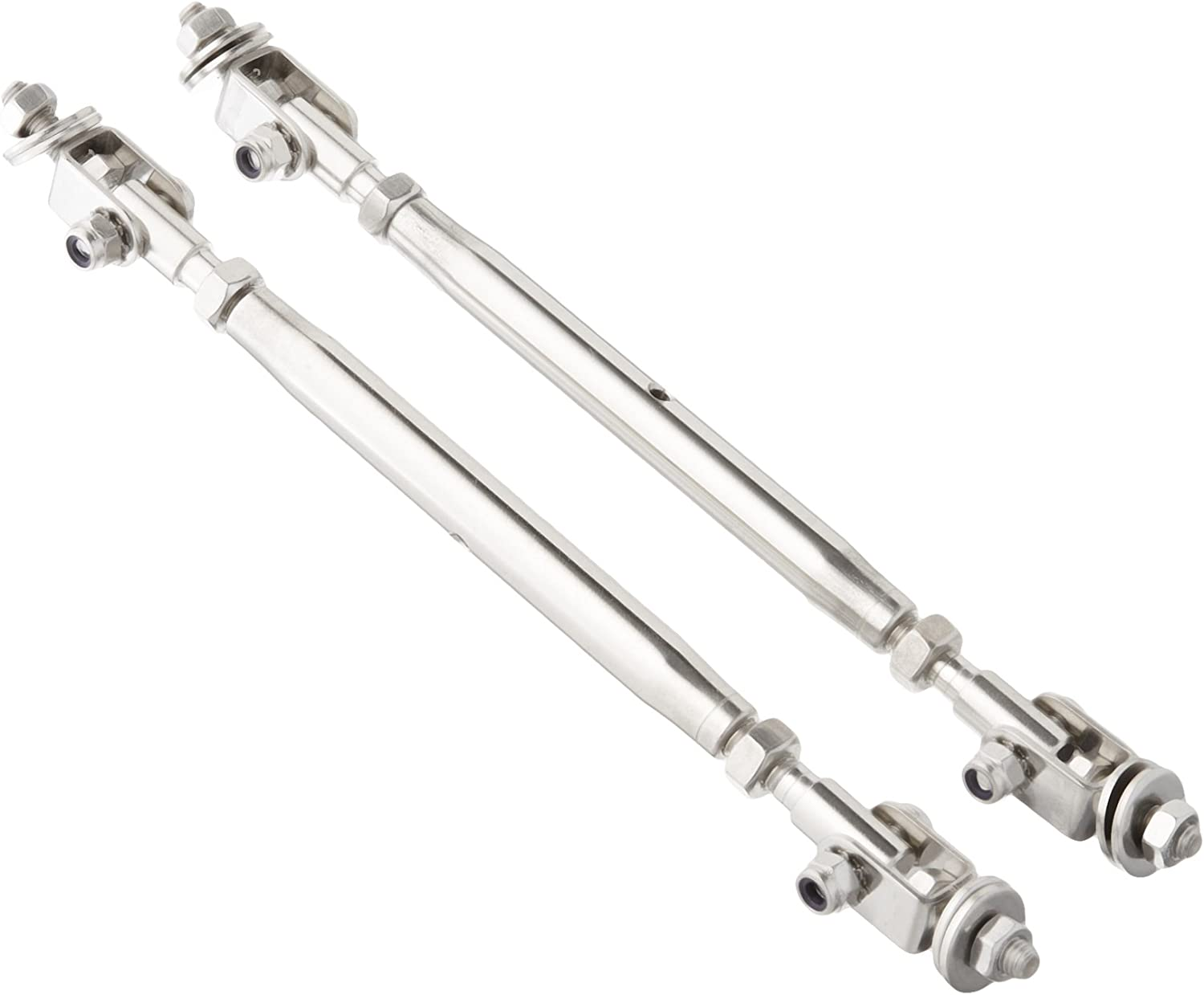 APR Performance AB-300018 New 10mm Wind Splitter Support Rod longer Length