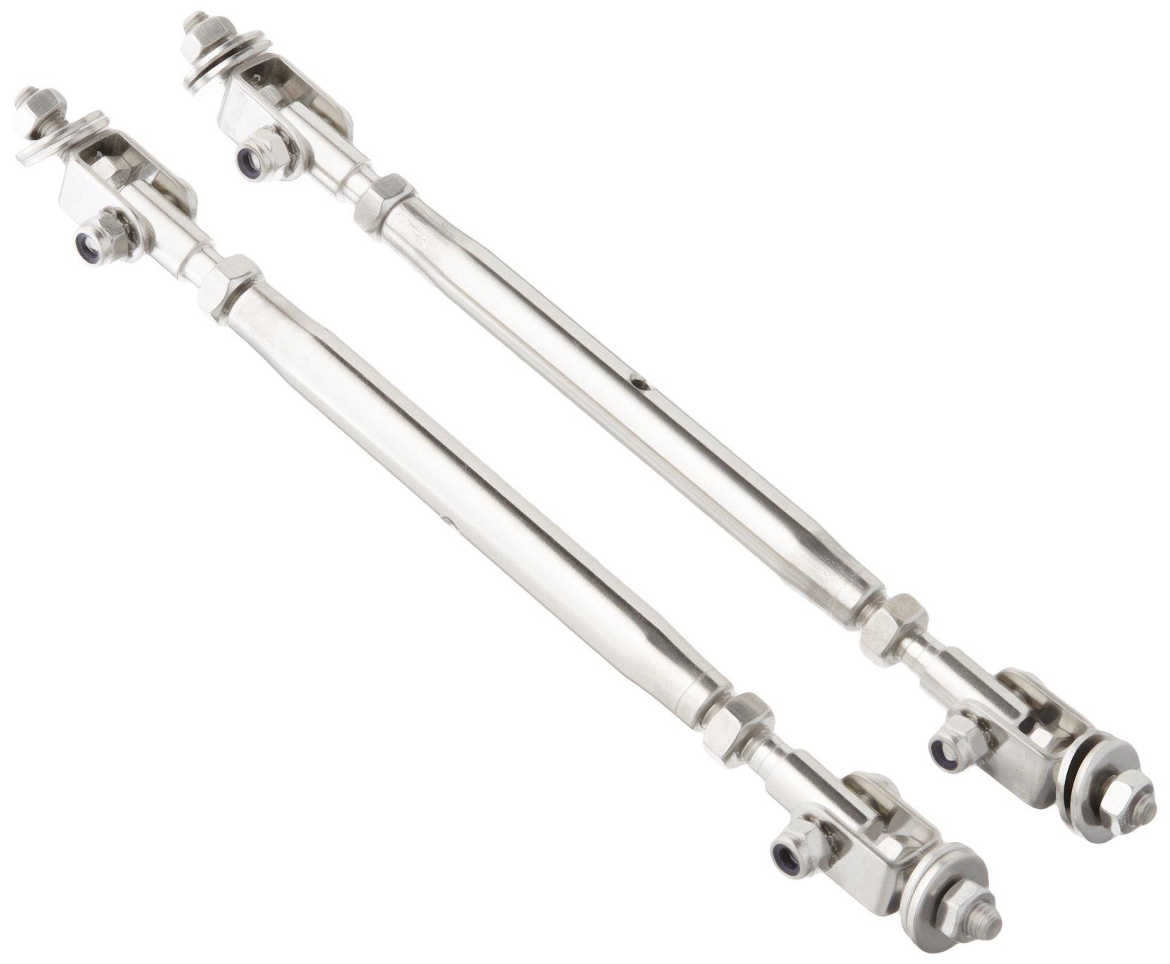 APR Performance AB-300014 10mm Wind Splitter Support Rod