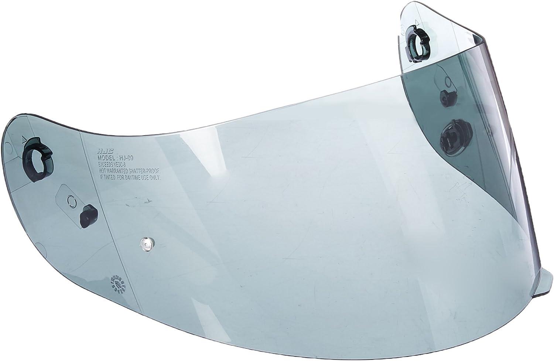 HJC RKT-201 /& RKT-101 HJ-09 Anti-Scratch Smoke Helmet Replacement Shield Visor