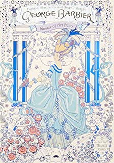 George Barbier: Master of Art Deco (Japanese Edition) by George Barbier (4756241441) | Amazon Products