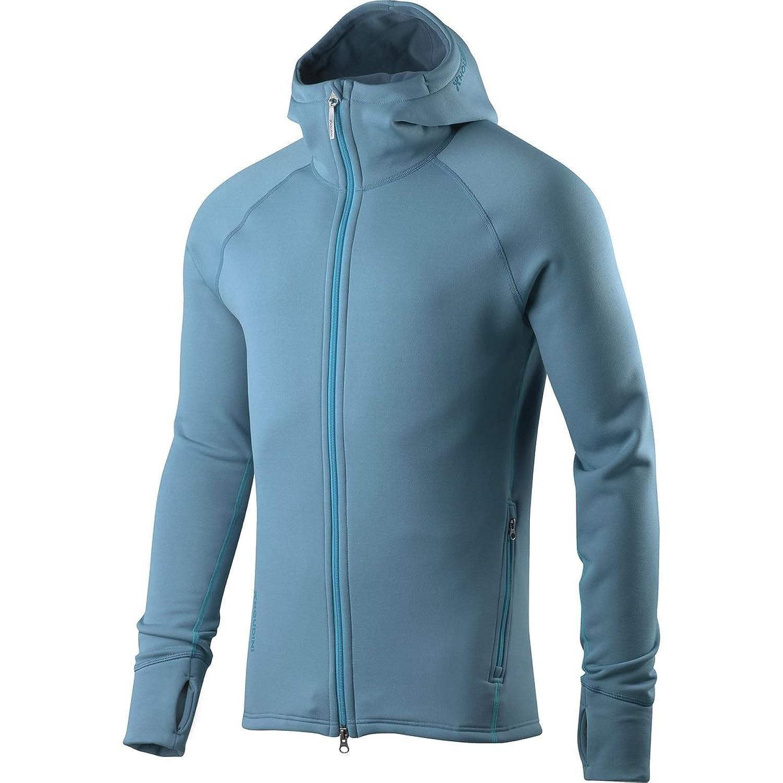 フーディニ メンズ ジャケット&ブルゾン Power Houdi Fleece Jacket [並行輸入品] B07CXHTVDZ L