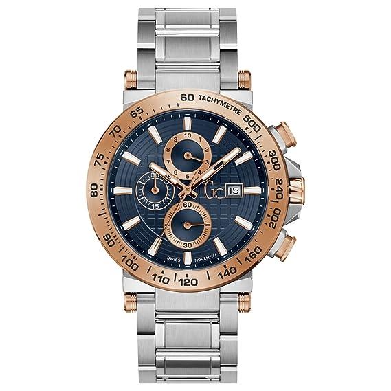 Gc Y37003G7 Reloj de Hombres