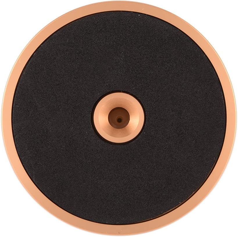 Vbestlife Tocadiscos de Reproductor de Discos. Abrazadera ...