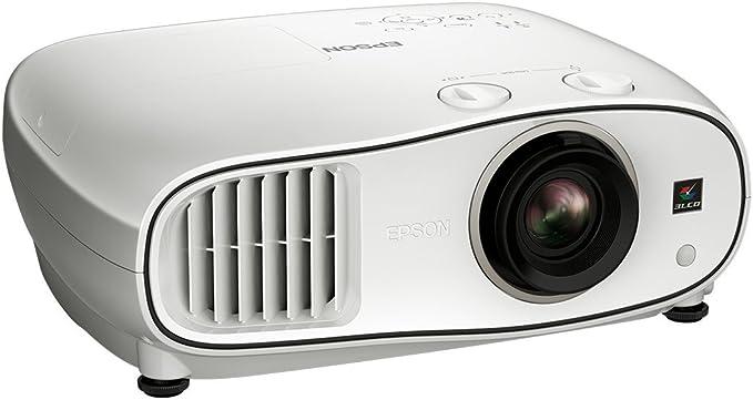 Epson EH-TW6700 Video - Proyector (3000 lúmenes ANSI, 3LCD, 1080p ...