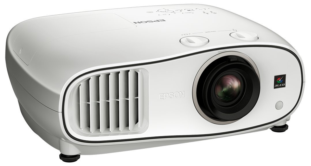 Epson EH-TW6700 Video - Proyector (3000 lúmenes ANSI, 3LCD, 1080p (1920x1080), 70000:1, 16:9, 762 - 7620 mm (30 - 300