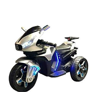 Amazon.com: BPSY - Moto eléctrica para niños, para niños y ...