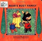 Bear's Busy Family, Stella Blackstone, 1841483915