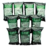 Pork Clouds (10 Large Bags) - Rosemary & Sea Salt