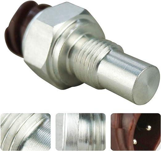 KEYOPO 51.27421-0151 sensor de temperatura de aceite para FEBI ...