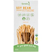 Slendier Organic Soy Bean Fettuccine 200 g