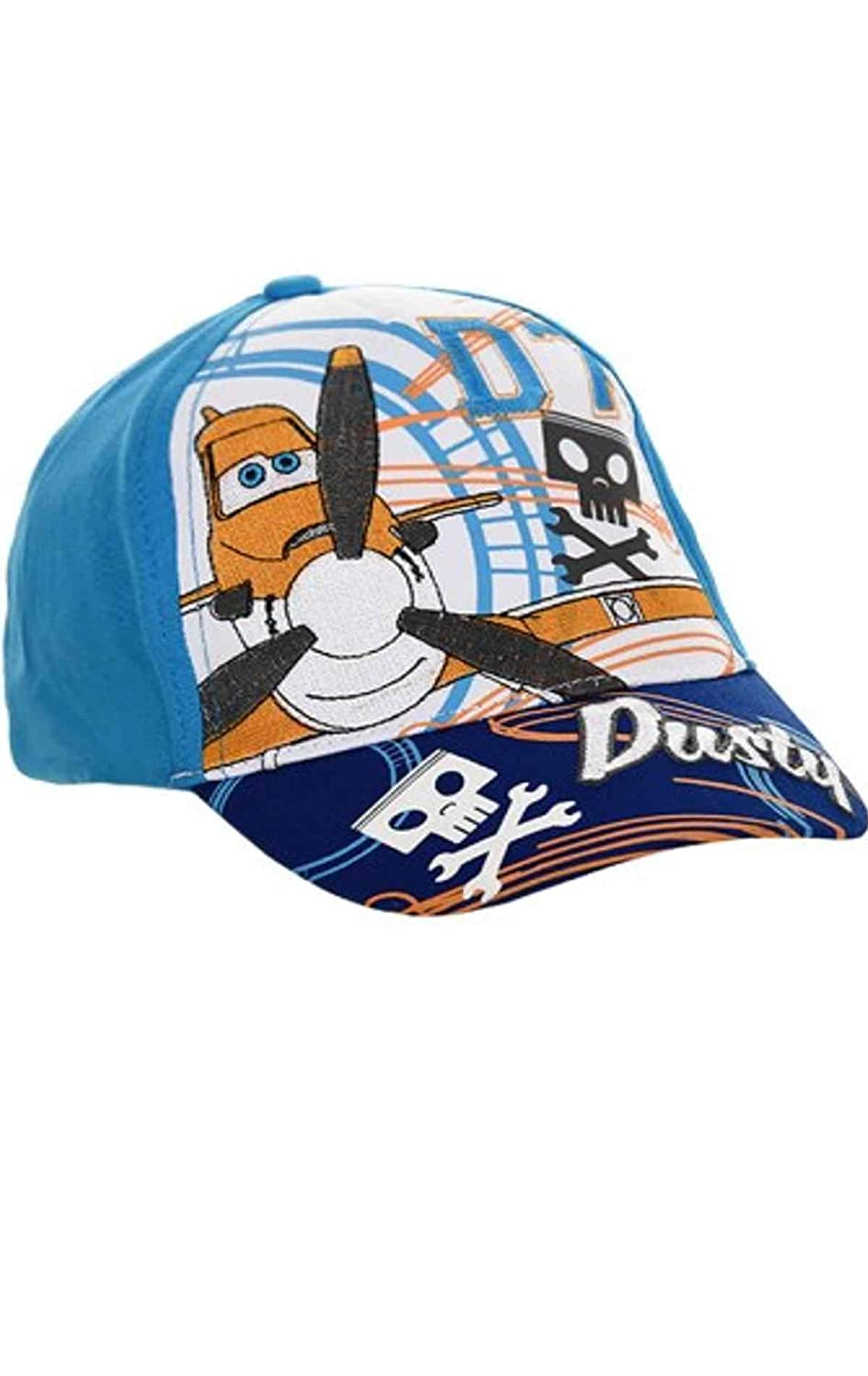 PLANES Official Boys Disney Baseball Hat Age 2-8 Years