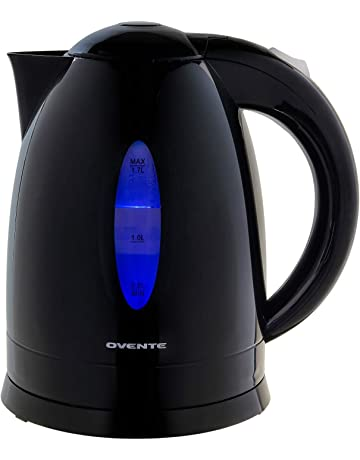 Amazon com: Electric Kettles: Home & Kitchen