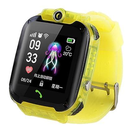 FRWPE Reloj Deportivo Resistente al Agua IP67 Smart Watch ...