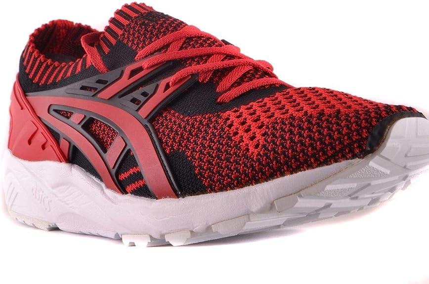 Luxury Fashion | Asics Hombre MCBI30403 Rojo Zapatillas ...