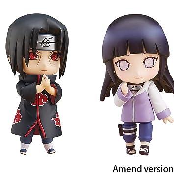 Lilongjiao Naruto Shippuden: Uchiha Itachi Y Hyuga Hinata ...