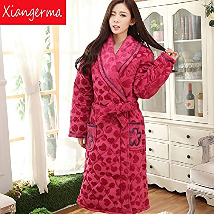 Image Unavailable. Image not available for. Color  MH-RITA Autumn Winter  Women Long-Sleeved Cute Soft ... 60c890f5b