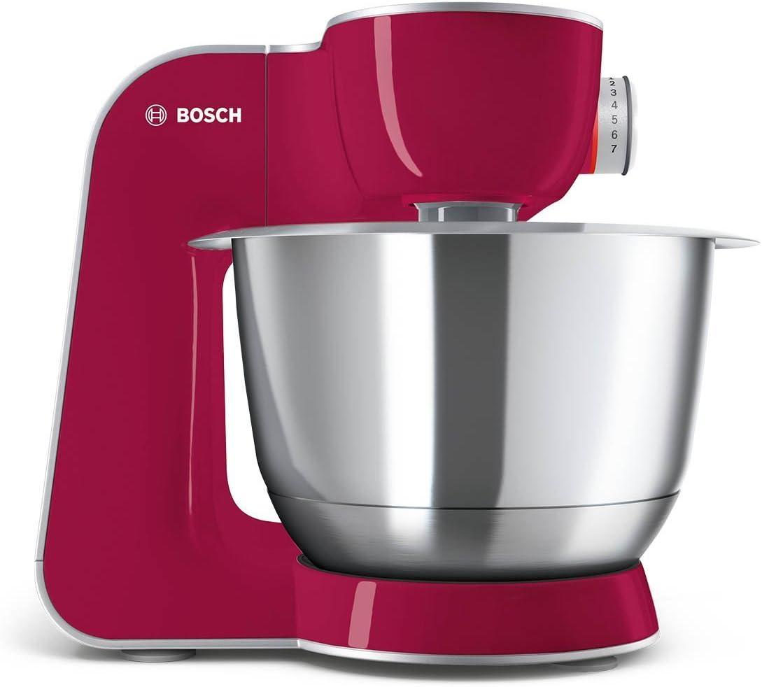 Bosch MUM58420 CreationLine Robot de cocina, 1000 W, 3.9 litros de ...