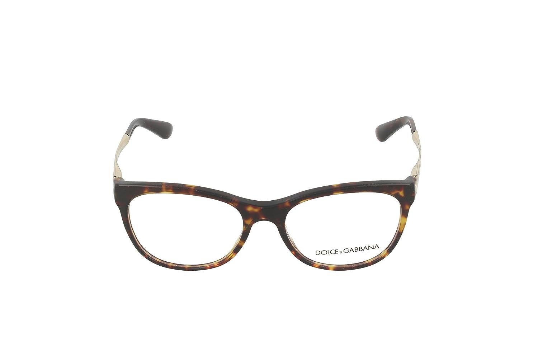 52e5e696f99e8 Eyeglasses Dolce e Gabbana DG 3234 502 DARK HAVANA  Amazon.ca  Luggage    Bags