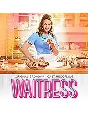 Waitress O.C.R.
