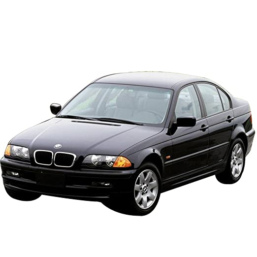 Amazon.com: Calidad Premium 1999 – 2005 BMW E46 3-Series ...