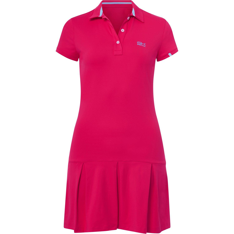 Sportkind niñas y mujeres tenis / Hockey / Golf / Vestido de polo: Amazon.es: Deportes y aire libre
