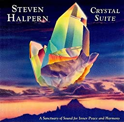 Crystal Suite: A Sanctuary of Sound for Inner Peace and Harmony