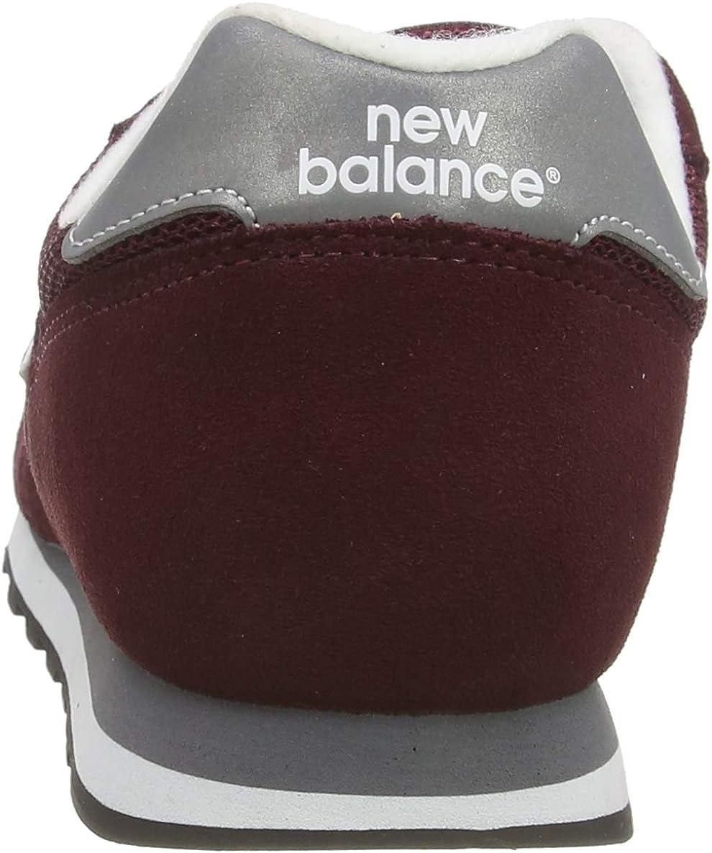 new balance 373 burgundy 38