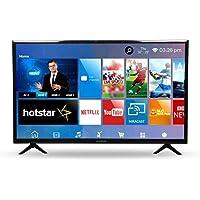 Starwood 80 cm (32 Inches) Full HD Smart LED TV 32SW4300SF (Black) (2019 Model)