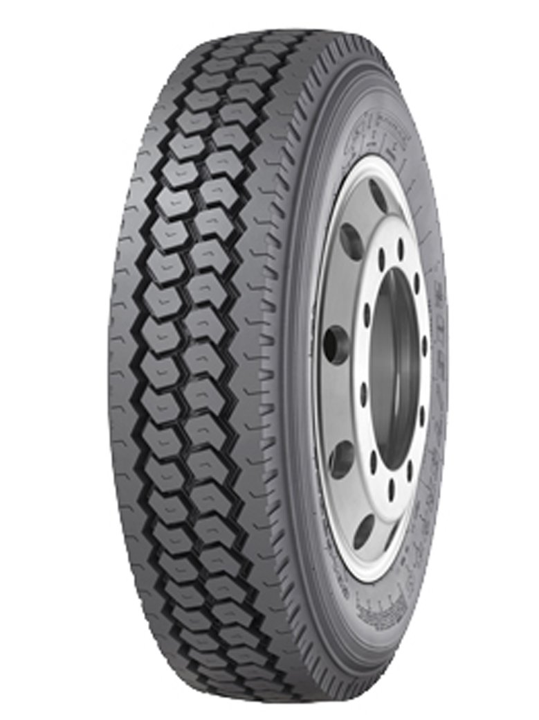 GT GDL650FS Commercial Truck Tire - 11R22.5 144L